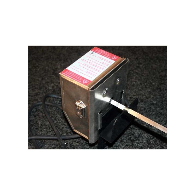Grillmotor HW12.