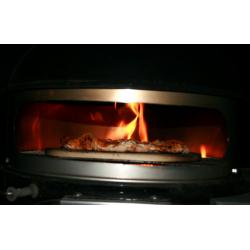 pizza indsats til Weber 57cm grills