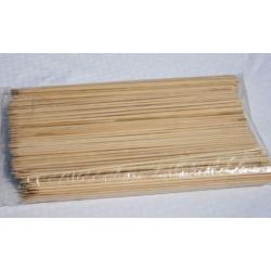 Bambuspinde til spiralizer 500 stk.