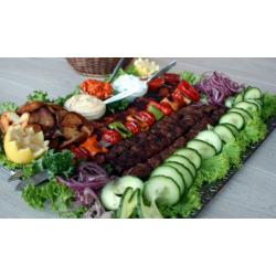Spyd til adana kebab