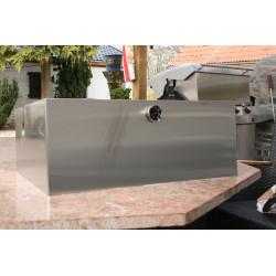 XL forhøjer til alle Charbroil model 36 og M500.