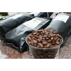 Super Crema Økologisk 500 gram hele bønner