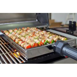 Kebab & pølse rotisseri
