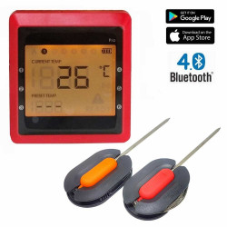 EasyBBQ Smart Bluetooth termometer