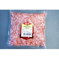 1 kilo Groft Himalaya salt