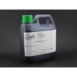 Flydende maltekstrakt mørk - 1 liter
