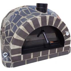 Pizzaovn-granit