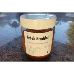 Kebab krydderi 150g