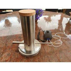 Koldrøgs generator