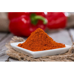 Paprika Edelsüss 1 kilo